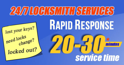 Your local locksmith services in Hanwell